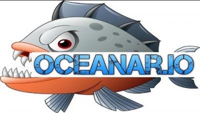 [ИОШКА] Собираем Армию Рыбок чтобы Скушать Других Рыбок | Oceanar.io