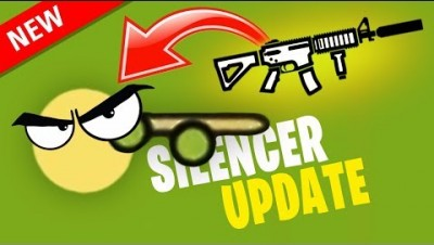 IS THE SILENCER OVERPOWERED? // Surviv.io