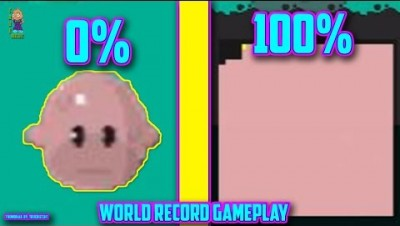 JAMMIES.IO [WORLD RECORD GAMEPLAY] 100% MAP CONTROL TIPS TRICKS, STRATEGY - NEW IO GAME LIKE HOLE.IO