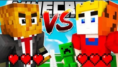 *JEROMEASF VS TEWTIY* BACCA BASHER THE MOST FUN MINECRAFT MODDED GAMEMODE EVER