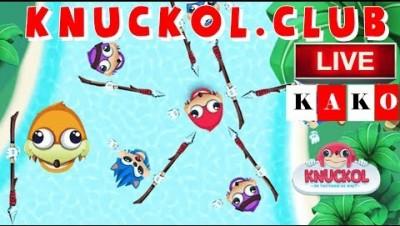 Knuckol.Club - Desafio em Família : Meu Pai e Meu Irmão - Family Challenge: My Father and My Brother
