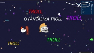 Limax.io : Trollando e ajudando