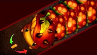 Little Big Snake 001 Strong Bad Snake Skin Hack? vs. 001 Tiny Snake Epic Littlebigsnake.io Gameplay!