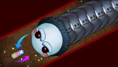 Littlebigsnake.io 100++Crowns(300%)+603506Mass Best World Record Epic Little Big Snake Gameplay! 2K