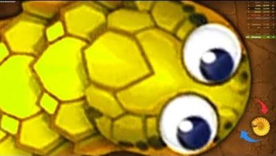 Littlebigsnake.io DESTROYING 2,744,949 Score + 100++Crowns in Little big snake Best Gameplay!