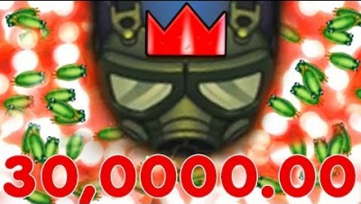 Littlebigsnake.io Longest King Snake 30,0000.00 Score In Little Big Snake Epic Gameplay!