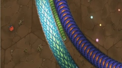 Littlebigsnake.io (Slither.io) Great Martial Arts for Killing