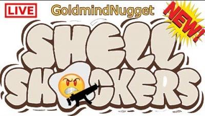 Shell Shockers Play For Free At Titotu Io