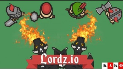 Lordz.io - Largest army of dragons - Lordz.io new .io Game - Lordz.io Novo Jogo .io - Lordz.io PT-BR