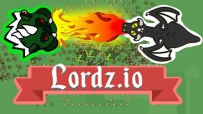 Lordz.io Trolls VS Dragons | Clash Of The Biggest Armies Ever