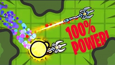 MAX POWER TRIDENT! // ZombsRoyale.io
