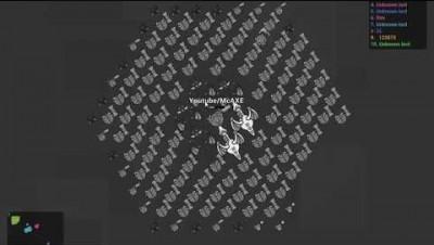 Mc AXE | Lordz.io - БАГ на gems (кристаллы, драг. камни)|Купил все скины