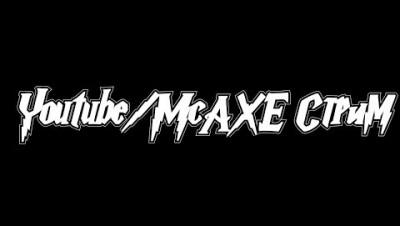 Mc AXE | Стрим Foes.io 03.12.17
