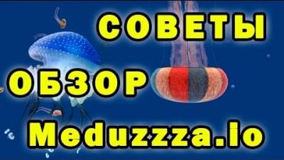 Meduzzza.io игрa, обзор, первый мировой рекорд в России