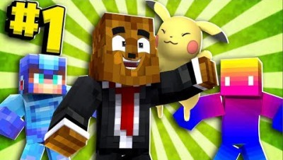 Minecraft Pixelmon Modded Battledome Part 1 - Legendary Pokemon Ultra Beasts?