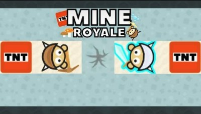 Mineroyale.io - Survival Battle Royale (Surviv.io + Doomed.io, Best Moments)