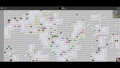 minesweeper.io #10 [IoThursday]