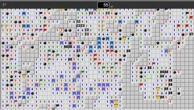 minesweeper.io #11 [IoThursday]