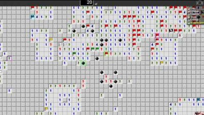 minesweeper.io #12 [IoThursday]