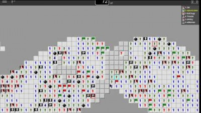 minesweeper.io #22 [IoThursday]