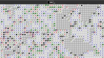 minesweeper.io #23 [IoThursday]