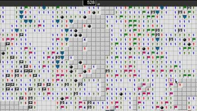 minesweeper.io #25 [IoThursday]