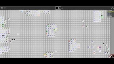 minesweeper.io #9 [IoThursday]