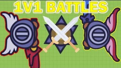 Moomoo.io - 1v1 Battles: Won & Lost