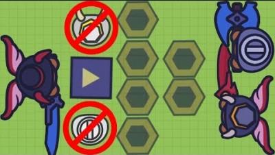 Moomoo.io - About Facing the Pit Trap Meta (No Bull Helmet/Soldier Helmet)
