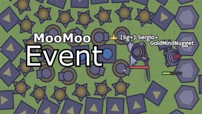 MooMoo.io - EVENT | Experimental server
