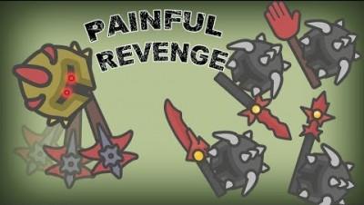 Moomoo.io Hacker vs Hacker Painful Revenge #1