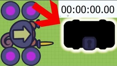 Moomoo.io Minigame - Find the Secret Treasure!