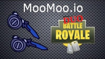 Moomoo.io - Moomoo Battle Royale GMN EVENT
