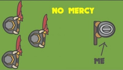 moomoo.io never show mercy!
