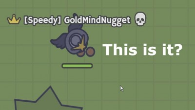 Moomoo.io SPECIAL - Golden / Invisible Musket ! ft. L.E.A.D.E.R and Bob