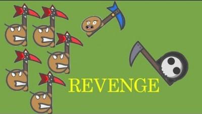 Moomoo io -The Grim Reapers Revenge