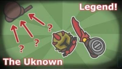 moomoo io The Unknown Legend