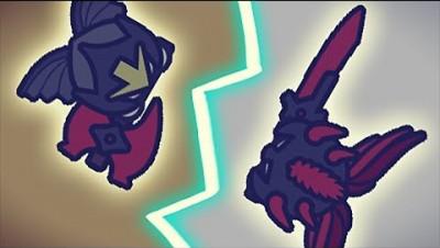 Moomoo.io - The warrior chronicles! New Texture Pack!