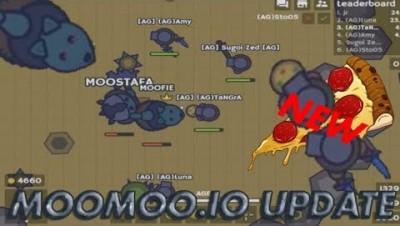 MooMoo.io Treasure Chest MOOSTAFA Boss Wolfie Boss And Turret Hat Update