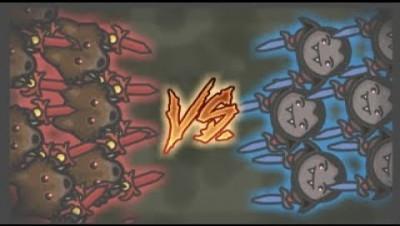 moomoo io Vampires vs WereWolves LX EVENTS