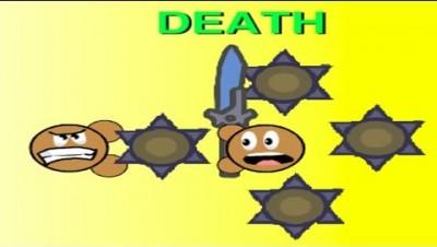 moomoo.io When Players meet Death?