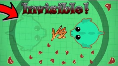Mope.io 1v1 Arena Vs. INVISIBLE Developer!! + Hunting BD's With pllexx (Mope.io 1v1 Arena)