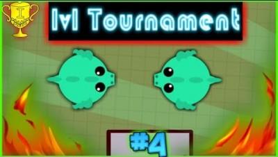 ► Mope.io 1v1 Tournament #4 ≋≋ DopeMope VS Abi ≋≋ LOLO VS BUBBLE ≋≋