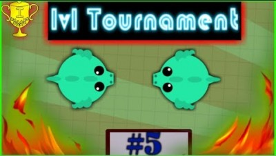 ► Mope.io 1v1 Tournament #5 ≋≋ ELIE VS WOLFIE ≋≋ ZINO VS TERN ≋≋
