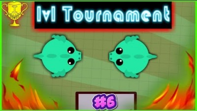 ► Mope.io 1v1 Tournament #5 ≋≋ ISLOWER VS LORDMOPE ≋≋ INFOS about the SEMIFINALS! (at the end)