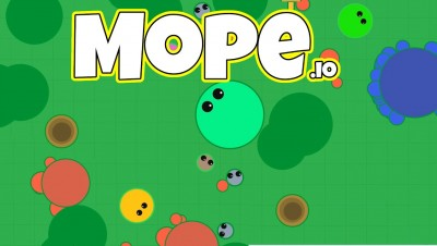 Mope.io - Becoming a Dragon! - Mope.io Gameplay - Brand New .IO Game