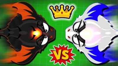 Mope.io BIGGEST XP SHOWDOWN ft BLACK DRAGON! | Mope.io Update Funny Moments & Gameplay Highlights