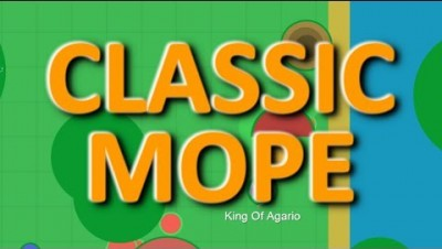 MOPE.IO // CLASSIC // BETA TESTING DECEMBER 2 VERSION // PLAY NOW!