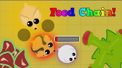 Mope.io Desert Animal Food Chain!! Desert Update On Beta + Bee Trolling!!