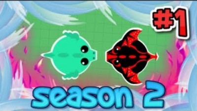 ▲ mope.io Duels: 1v1 of the pros! ⧘ #1 ⧘ Tern  ⧘ SEASON 2. !!!